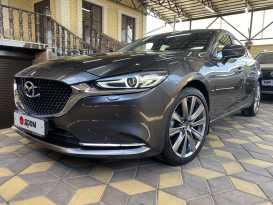 Краснодар Mazda6 2020