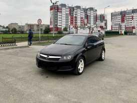 Чебаркуль Astra GTC 2005