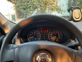 Добринка Nissan Almera 2015