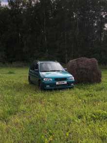 Фурманов Demio 1999