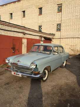 Воронеж 21 Волга 1969