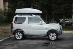 Новокузнецк Jimny 2001