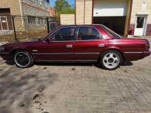 Омск Cresta 1989
