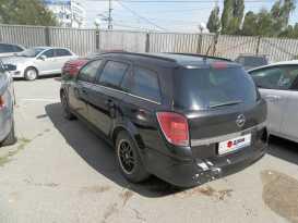 Тольятти Astra 2010