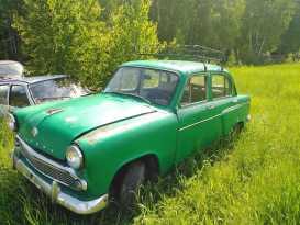 Нижнеудинск 407 1960
