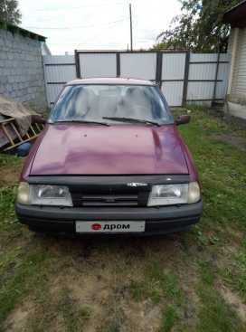 Курган 2126 Ода 2004