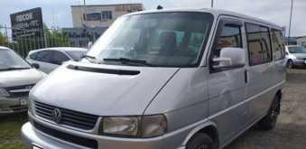 Можга Caravelle 2003