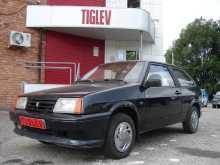 Тольятти 2108 1996