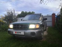 Раменское Forester 1998