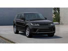 Челябинск Range Rover Sport