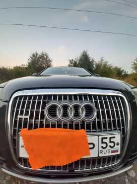 Омск A6 allroad quattro