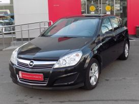 Брянск Opel Astra 2011