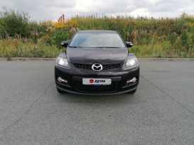 Томск Mazda CX-7 2008