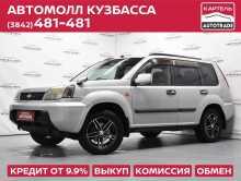 Кемерово X-Trail 2000