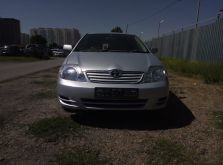 Ростов-на-Дону Corolla Runx 2003
