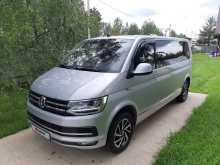 Москва Caravelle 2019