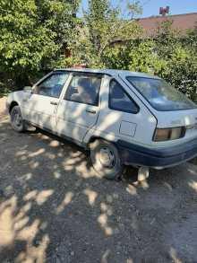 Абинск 2126 Ода 2000