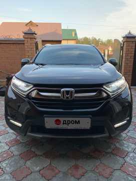 Улан-Удэ CR-V 2017