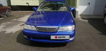 Краснодар Mark II 1999