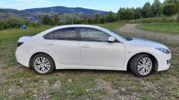 Горно-Алтайск Mazda6 2008