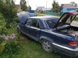 Боголюбово 3110 Волга 2005
