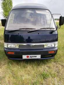 Барнаул Caravan 1995