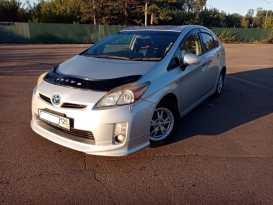 Арсеньев Toyota Prius 2010