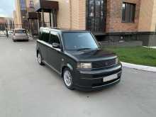 Новосибирск bB 2004
