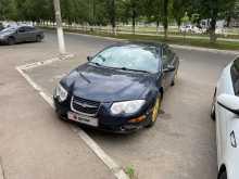 Новокуйбышевск 300M 2002