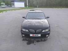 Димитровград Primera 2001