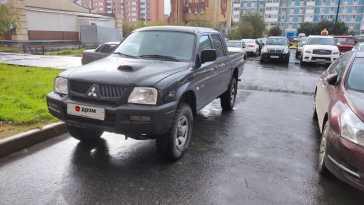Новый Уренгой L200 2006