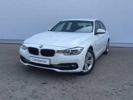 Смоленск BMW 3-Series 2015