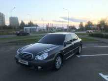 Рыбинск Sonata 2004