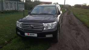 Саранск Land Cruiser 2007