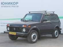 Нижний Новгород 4x4 2121 Нива 2015
