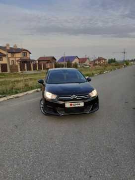 Челябинск C4 2012