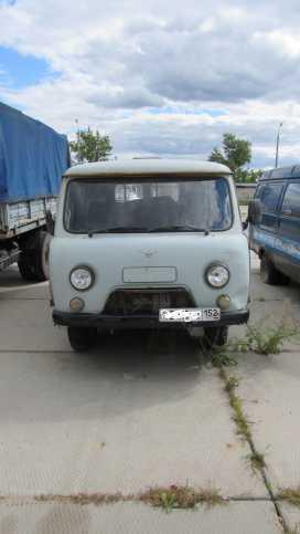 Дзержинск Буханка 2003