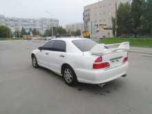 Барнаул Diamante 1997