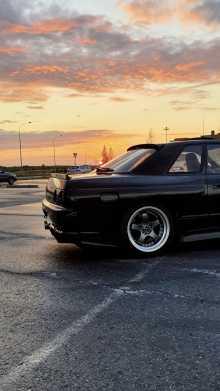 Сургут Skyline 1991