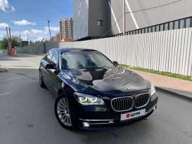 Екатеринбург BMW 7-Series 2013