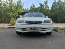 Воронеж Corolla 1998