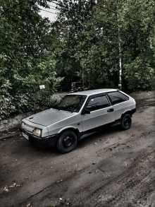 Калуга 2108 1986