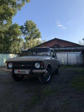 Ачинск 412 1993