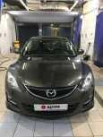 Mazda Mazda6, 2011 год, 605 000 руб.