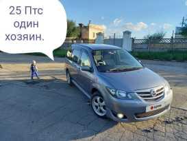 Ангарск MPV 2004