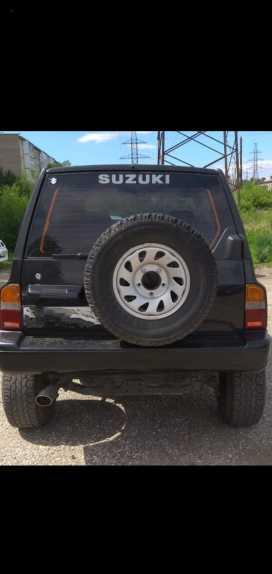 Саяногорск Escudo 1993