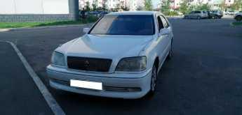 Челябинск Crown 2002