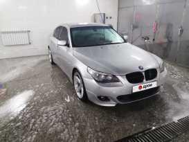 Владикавказ BMW 5-Series 2003