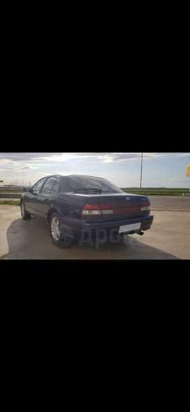 Краснодар Nissan Cefiro 1997