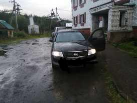 Мурманск Almera Classic